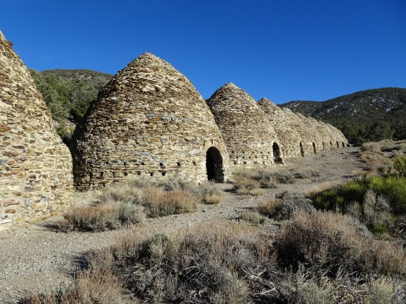 Charcoal kilns Death Valley 2-2016 smaller