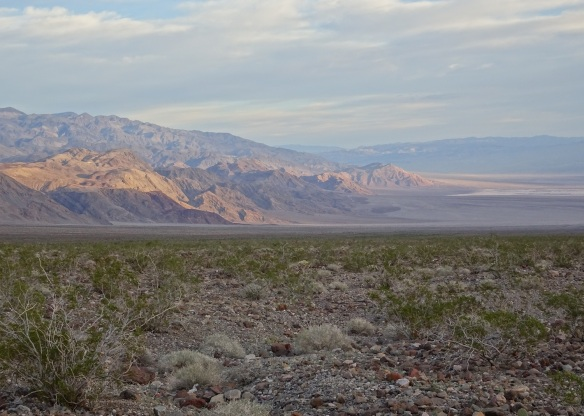 Emigrant Campground view Death Valley 2-1016 smaller