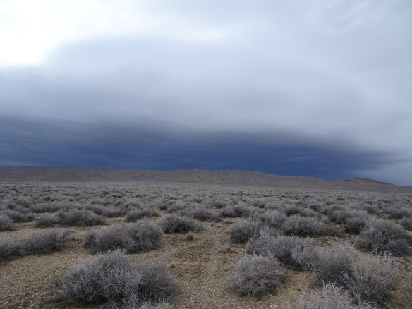 Storm approaching Death Valley 2-2016 smaller
