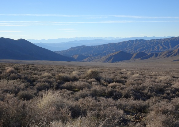 Wide open spaces looking down Death Valley 2-2016 smaller